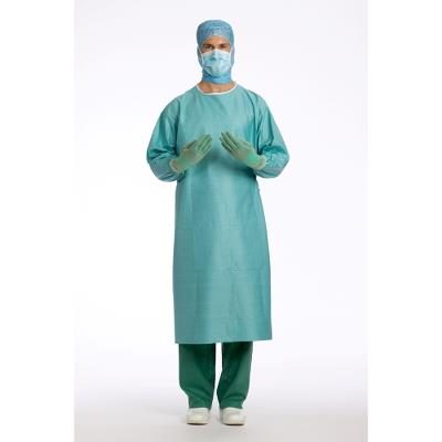 Barrier® Classic Surgical gown Large