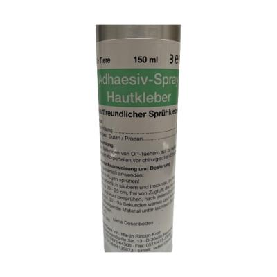 Adhesive Spray for tissues, 150 ml
