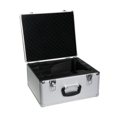 Bioblue Storage case in aluminium