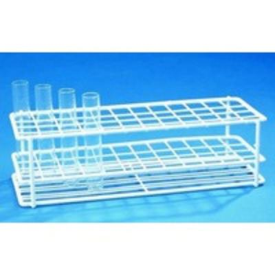Racks for tubes, 4x6 tubes, 17mm