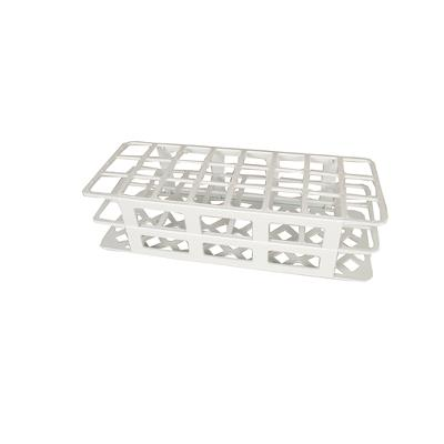 Racks for tubes, 3x8 tubes, 30mm, Autoclavable