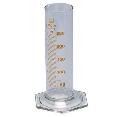 Measurings cylinders, 250 ml