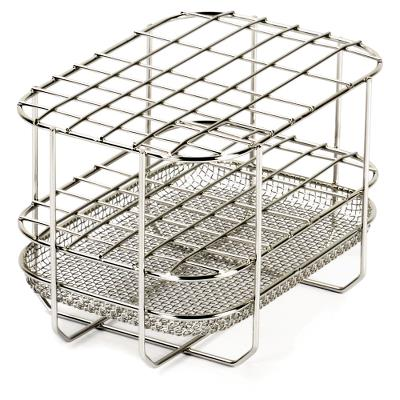 Instrument basket compact
