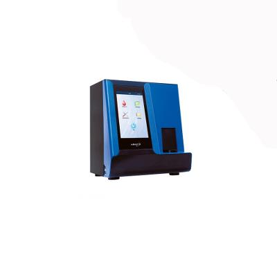 Abaxis Blood analyzer (hematology), VetScan HM5
