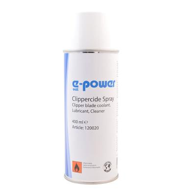 e-power Clippercide Spray 400ml