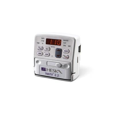 Infusion pump, InfuVet