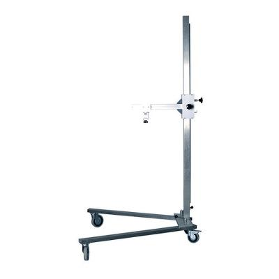 Stand for HF100-300 with divided rod
