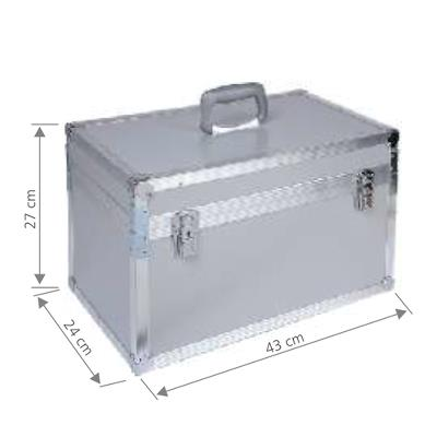 Carrying case for HF80/15 plus Ultra leicht X-ray