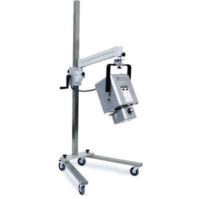 Equimobil x-ray stand