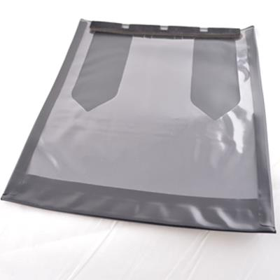 Foil protection  for digital image plate, 35x43cm