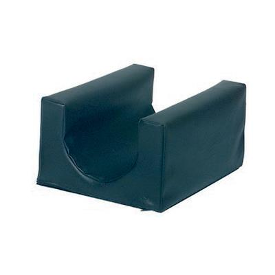 X-ray holder, black super pipe, size: 24x40x50cm