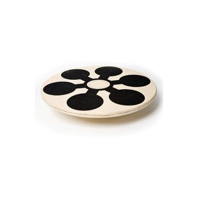 Wobble board round small