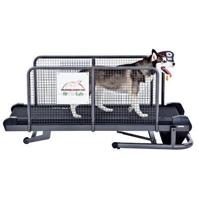 Dog treadmill, Fit Fur Life, Medium, max. 100kg