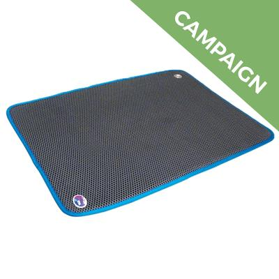 Operating base COSYPAD anti-slip Size 1 33x50cm