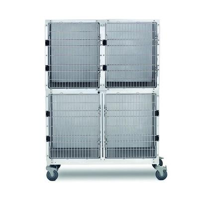 Standard Cage, 45,7x45,7cm Single Door, Shor-Line