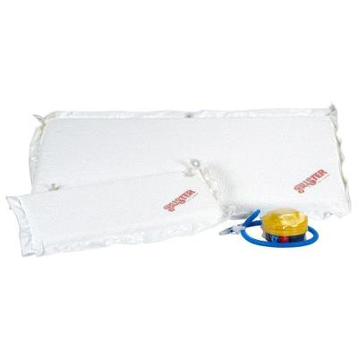 BUSTER vacu support 30x60 cm white