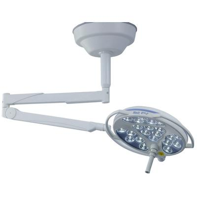 Dr.Mach Operating ligh Mach LED 2SC Ceilingheight 2,81<>3,0m