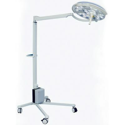 Dr.Mach Operating light Mach LED 3MC Ceilinghight 2,81<>3,0m