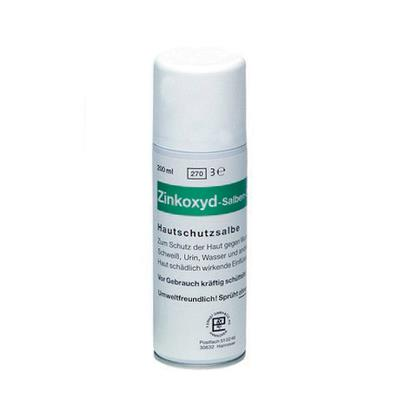 Wound spray  with Zinc oxide, 200 ml