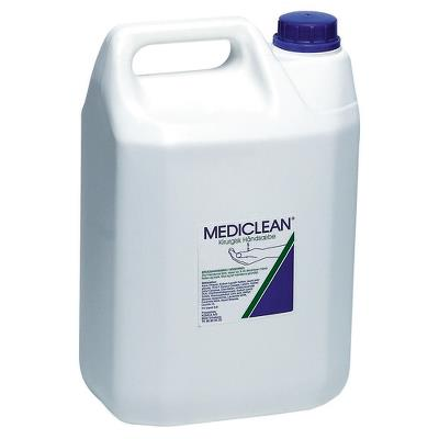 Antimicrobial hand wash, 5L, Medi-Clean