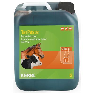 Beech tar TarPaste hoof and claw care 5kg