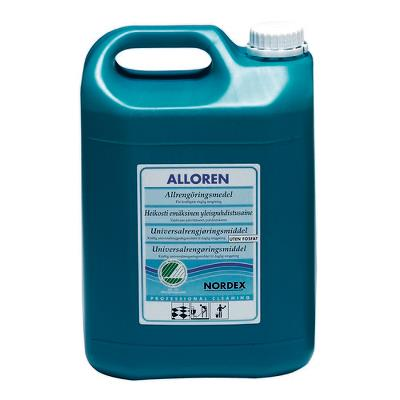Detergent, All-round, Alloren, 5L
