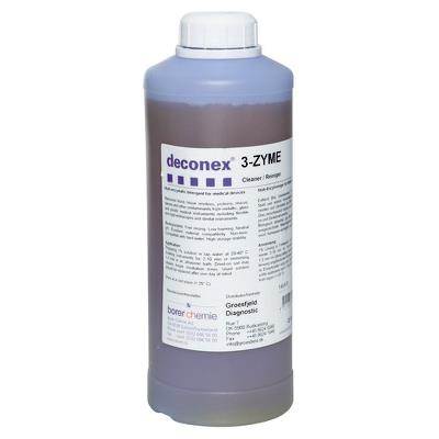 Deconex power zyme 1 kg.