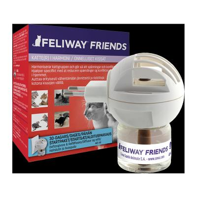 FELIWAY  FRIENDS Diffuser48ml