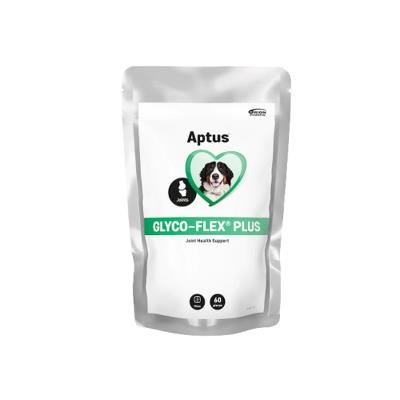 Glyco Flex III dog, Aptus, 60  chew tablets/pkg