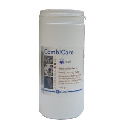 Feed supplement, CombiCare 1000 gr powder