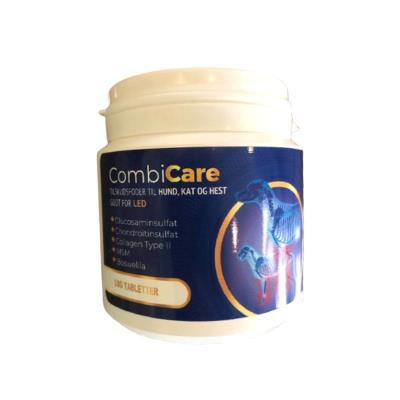 Feed supplement, CombiCare 180 tablets/pkg