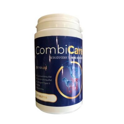 Feed supplement, CombiCare 360 tablets/pkg