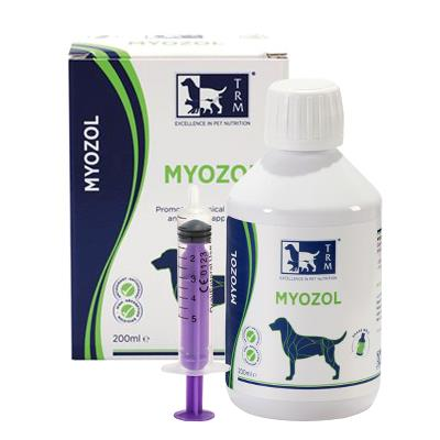 Muscle Dog, TRM, 200 ml
