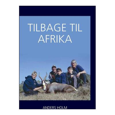 Book, Back to Africa