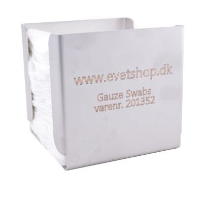 e-power Dispensor for gauze swab 10x10cm