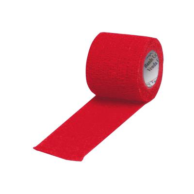 3M™ Vetrap™ bandaging tape Red 5cmx4,6m