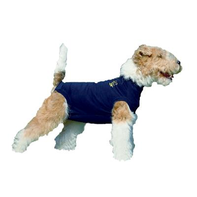 Body-Stocking, Medical Pet Shirt®, XSmall, Dog, Blue, MPS®