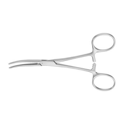 Artery forceps, Pean, curved, 140 mm, Aesculap