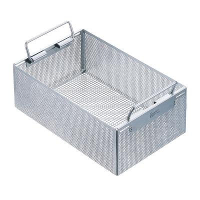 Perforated tray, size: 270x171,5x92mm, Aesculap