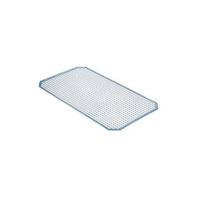 Silicone mesh mat, size: 241x251mm, Aesculap