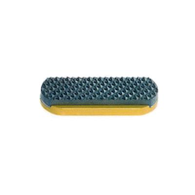 Tooth rasp, Coarse Cut Oval Ultimate Blade, Alberts