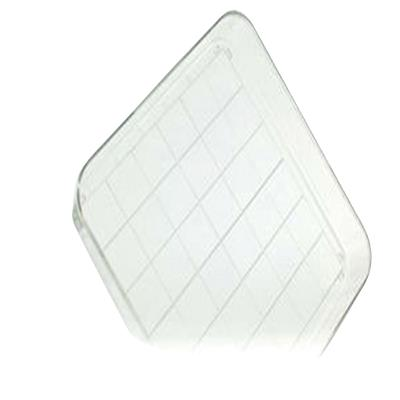Sterilized Petri Plate 100X100 / Packed By 10