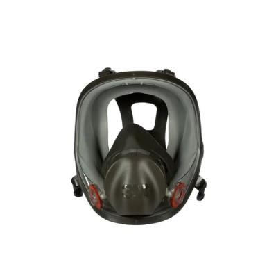 3M™ Reusable Full Face Mask Respirator 6700 wo/filter Small